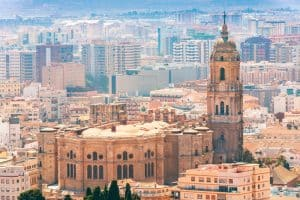 Best Hotels in Malaga – Where to stay in Malaga, Spain