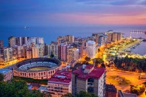 Things to do in Malaga, Spain – 3 Day Itinerary