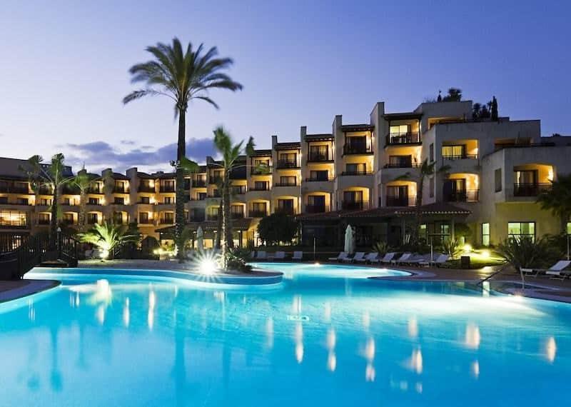 Beach Resorts Near Seville, El Rompido, huelva hotel