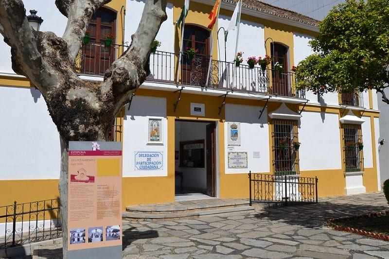 Things to do in Estepona, Archeological Museum
