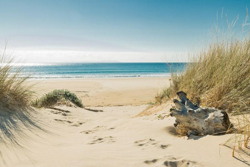 bolonia beach near Seville