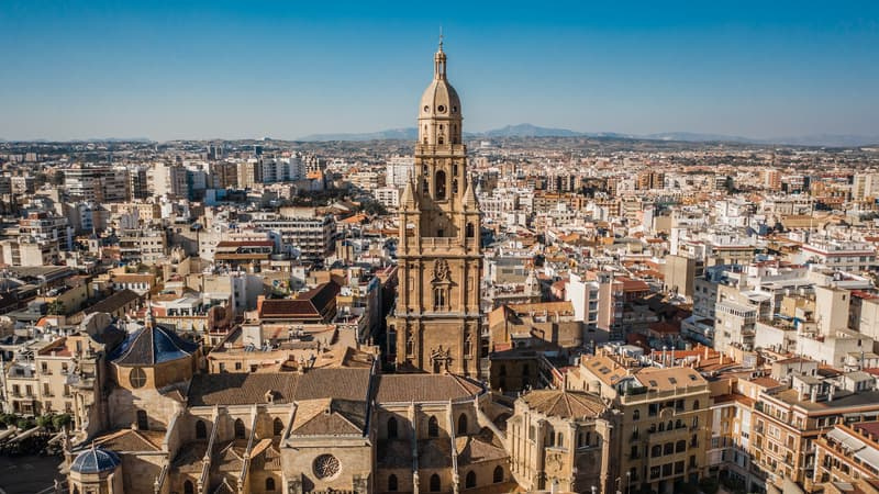 Things to do in Murcia, Cathedral
