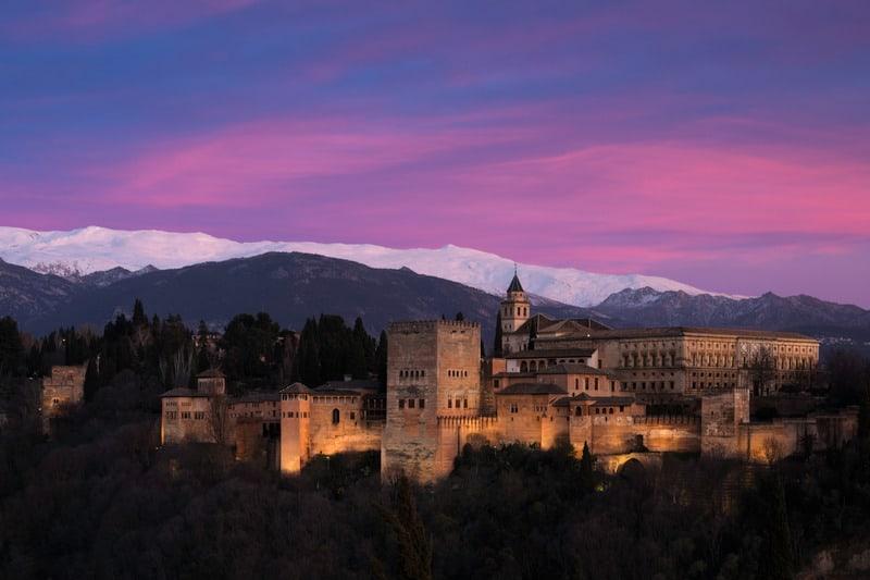 Things to do in Granada, Mirador San Nicolas, photospots in granada