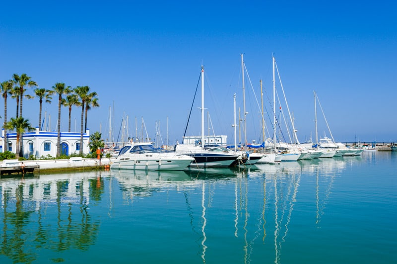 Estepona 3 day itinerary, boat tour