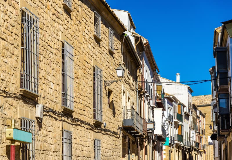 Things to do in Jaen, Ubeda & Baeza
