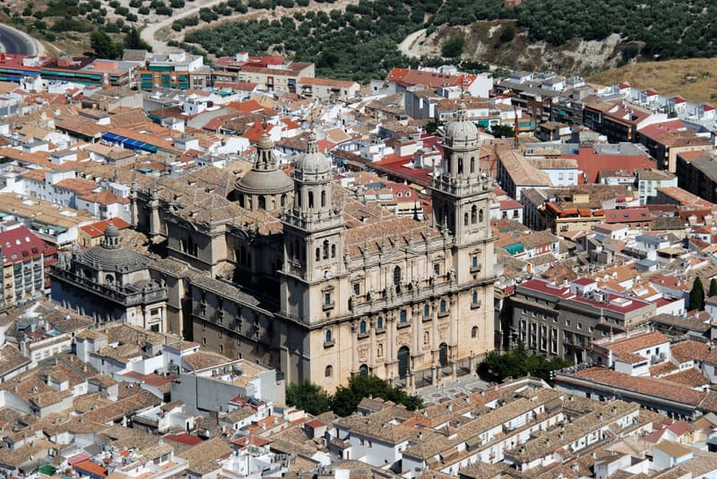 Things to do in Jaen, 3 day itinerary