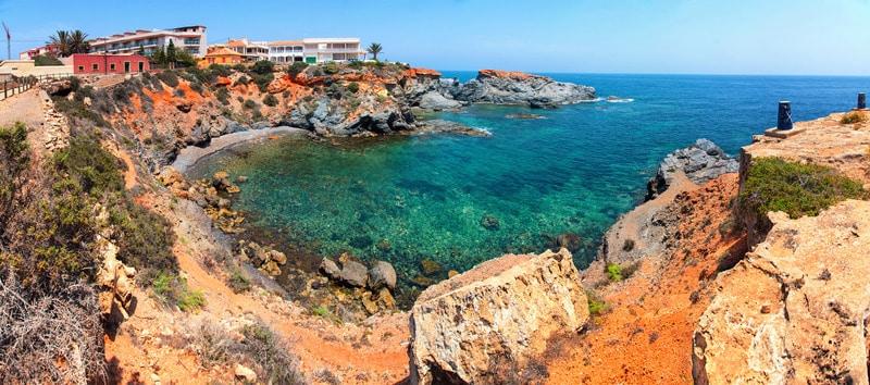 Things to do in Murcia, Costa Calida