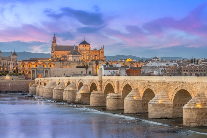things to do in andalucia first time