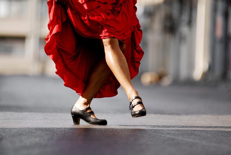Things to do in Granada, Flamenco