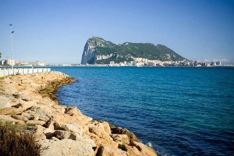 3 day itinerary Marbella, Day Trip to Gibraltar
