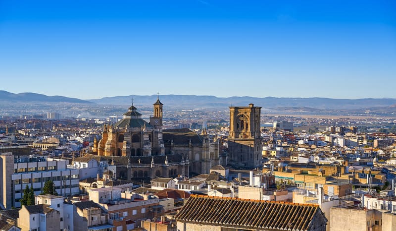 Things to do in Granada, Granada Cathedral