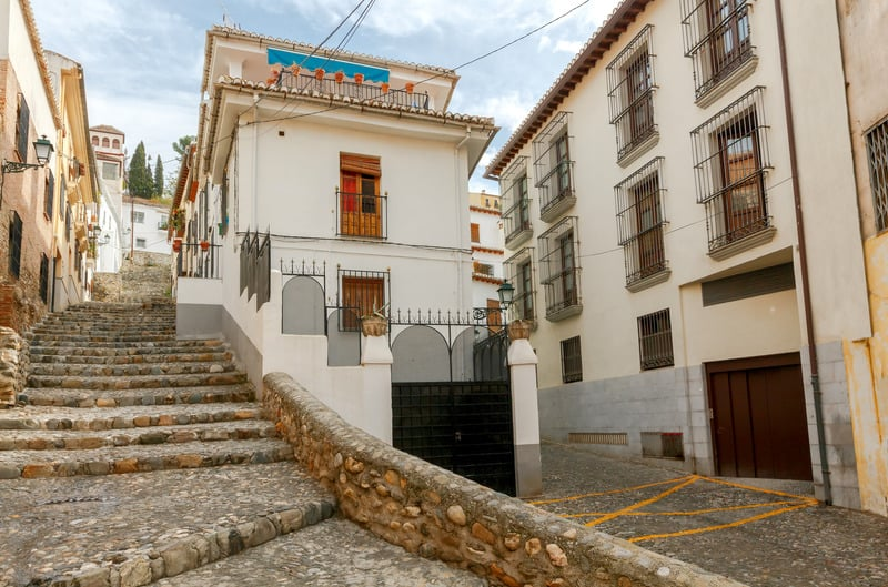 Things to do in Granada, Albayzin district