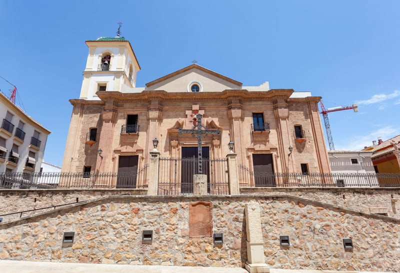 Things to do in Murcia, Lorca, day trip