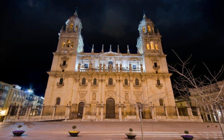 Things to do in Jaen, Jaen Cathedral
