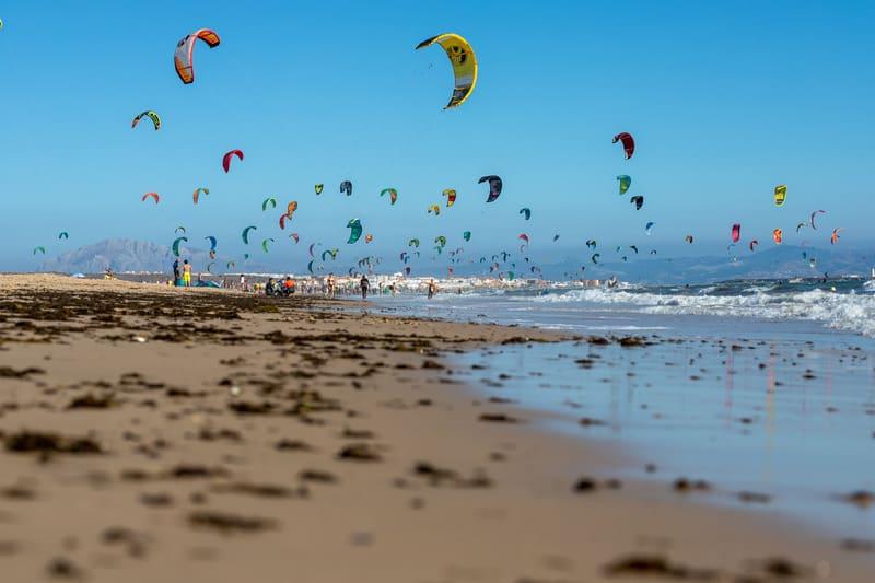 Beach Resorts Near Seville, Tarifa