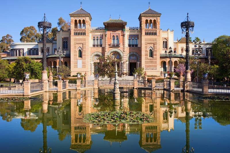 Things to do in Seville, Archeological Museum