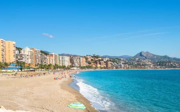 Beach Resorts Near Seville