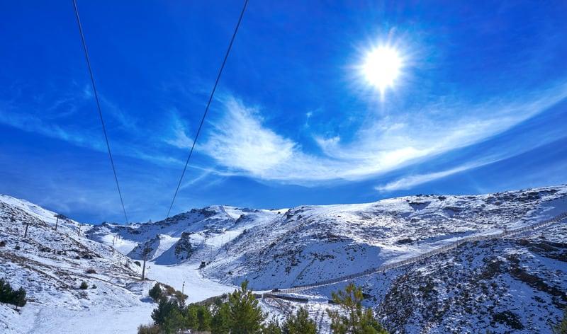 Things to do in Granada, Sierra Nevada