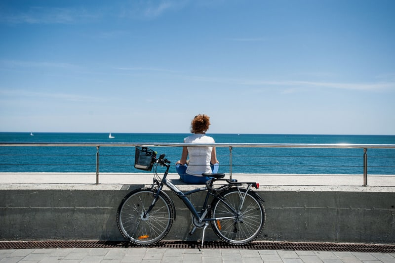 3-day itinerary Murcia, Bike tour