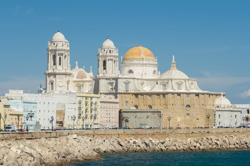 Things to do in Cadiz, Cathedral