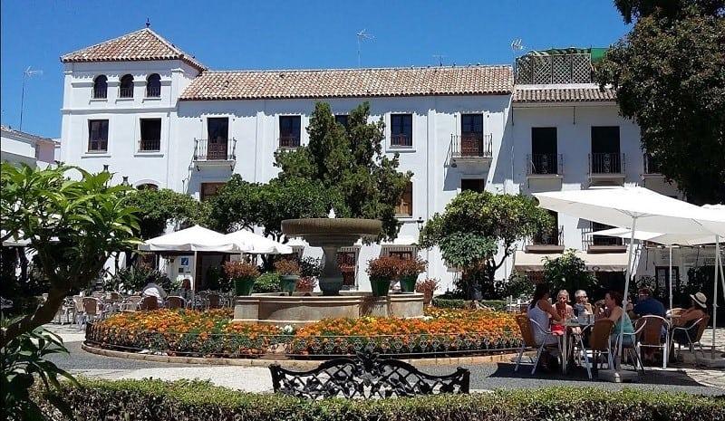 Estepona 3 day itinerary, Casa de las Tejerinas, andalucia