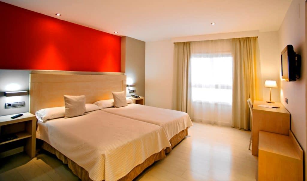 hotel europa, jaen, hotels in jaen