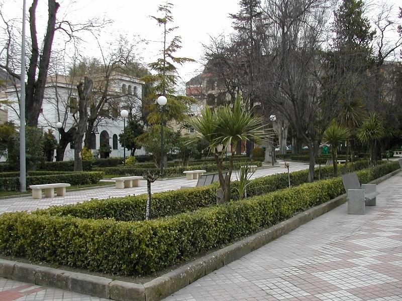 Itinerario de 3 días Jaén, La Alameda