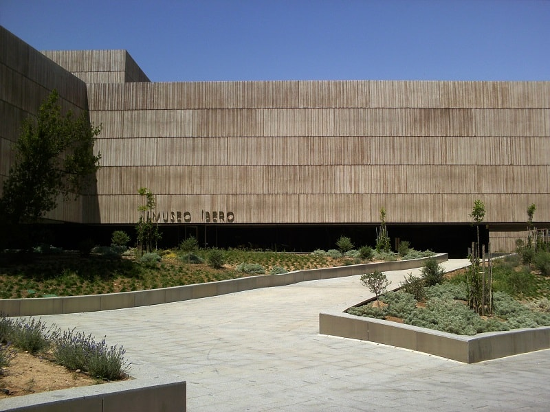 Things to do in Jaen, Museo Ibero