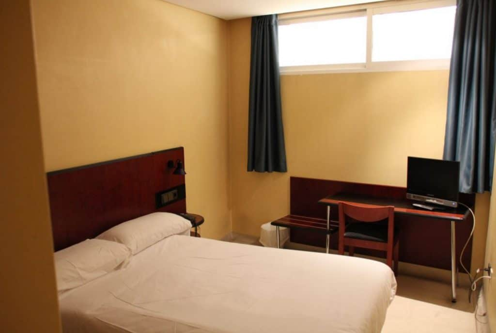 bcool hostel murcia