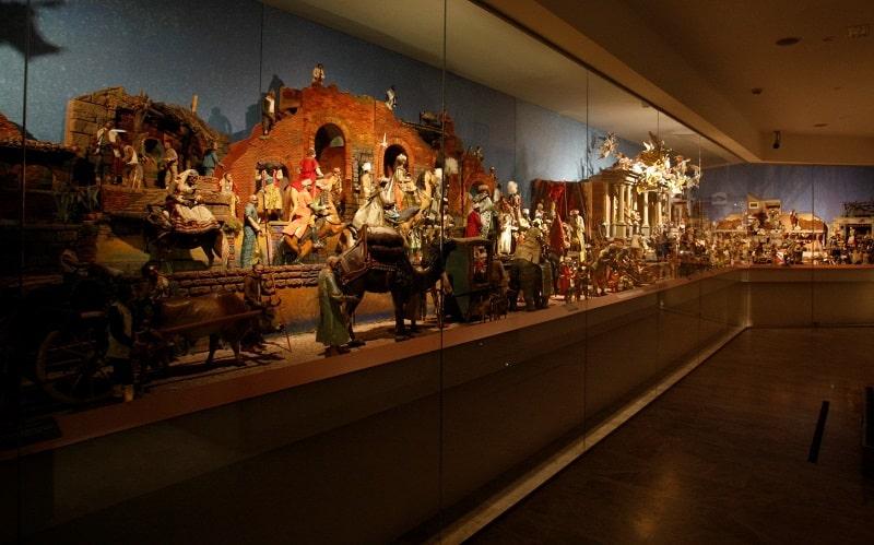 3-day itinerary Murcia, Museum Salzillo