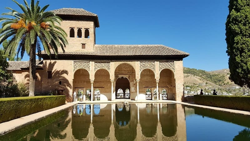 Things to do in Granada, Nasrid Palaces