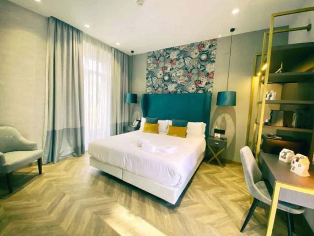 seville soho boutique hotel accommodation