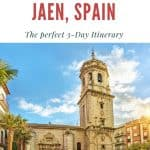 Wondering about things to do in Jaen, Spain? Find a comlete Jaen itinerary to spend lovely Andalucia vacations in this less known Spanish city in Southern Spain including Jaen hotels, restaurants and Jaen, Spain olive oil tasting. Explore the mysterious and non-touristy town of Jaen, Spain and enjoy the authentic Southern Spain. #andalucia #southernspain #andalusia #jaen jaenspain #jaenspainoliveoil #oiliveoils #spain #visitsouthernspain #offthebeatentrack #secretandalusia #flamenco