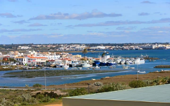 Things to do in Huelva,