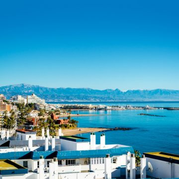 things to do in Benalmadena,