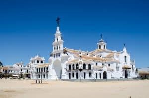 El Rocío, Spain: Andalucia's Most Unusual Village