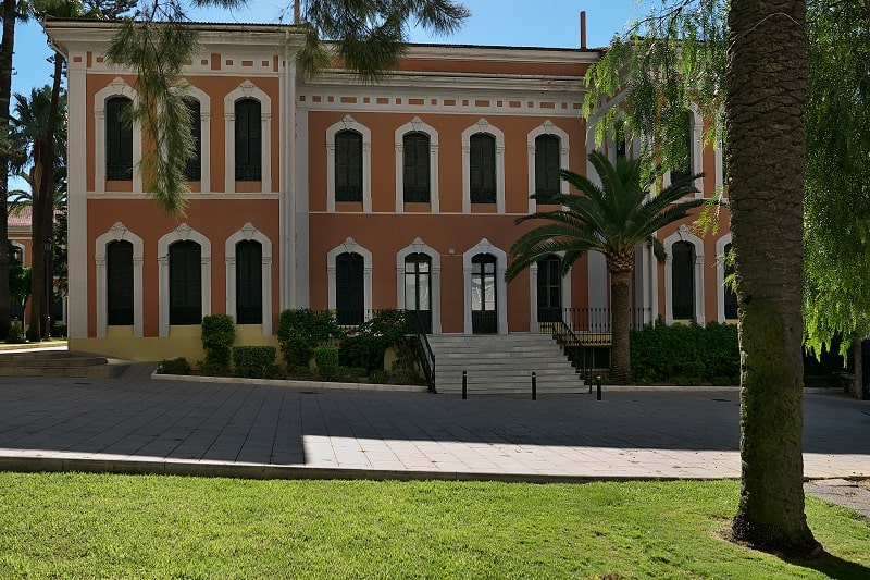 Things to do in Huelva, Casa de Colon