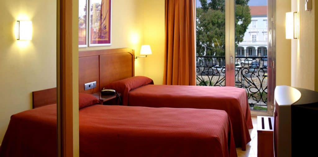 cartagena travel itinerary, Hotel Los Habaneros