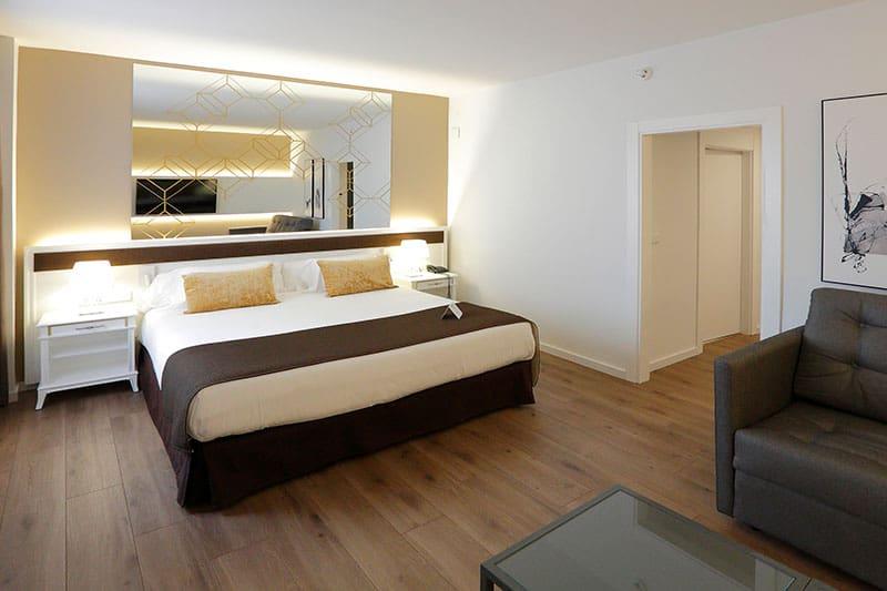 cartagena guide, Hotel Sercotel Alfonso XII