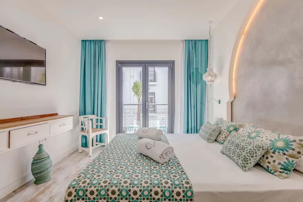 3 day itinerary Tarifa, Hotel & Spa La Residencia Puerto