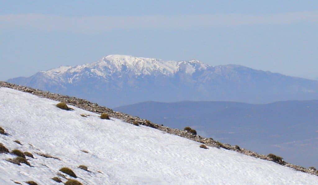 3 day itinerary Nerja, La Maroma Peak