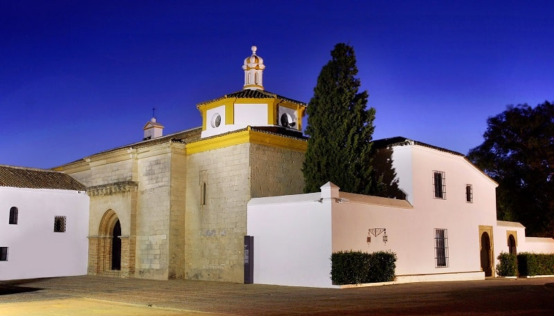 Things to do in Huelva, La Rabida Monastery