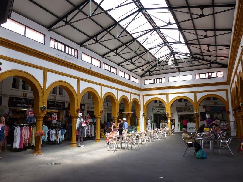 3 day itinerary Tarifa, the markets of tarifa