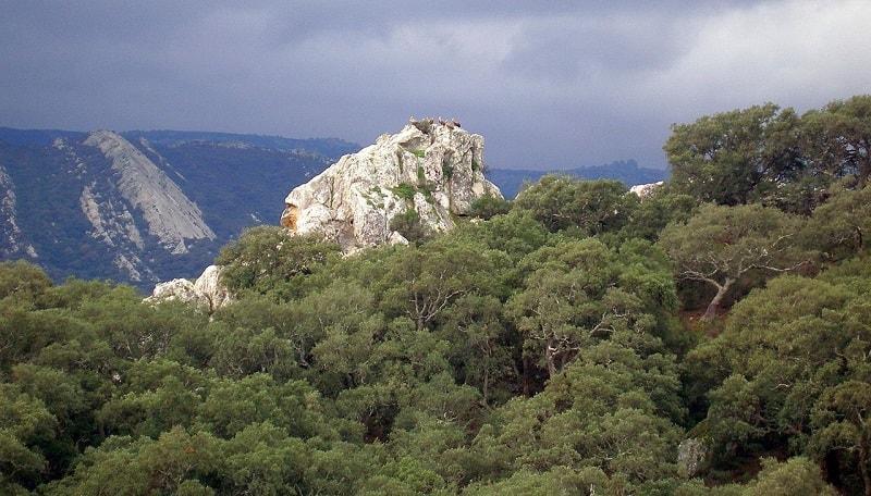 things to do in Tarifa, rock-climbing