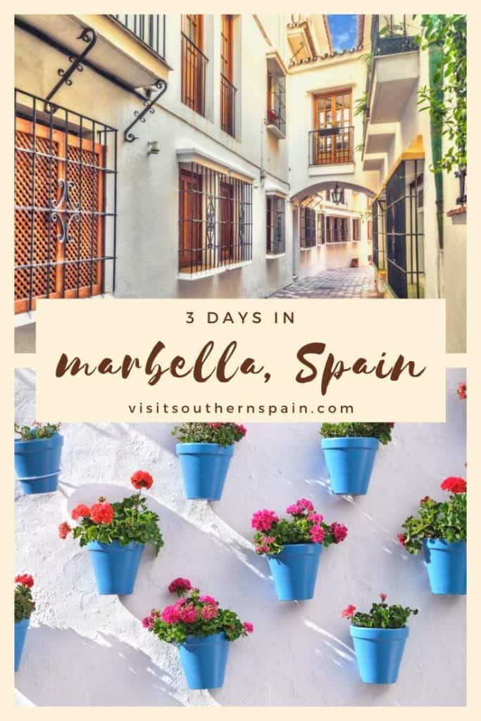 25 Unique 30 Unique Things To Do In Marbella Spain 3 Day Itinerary Visit Southern Spain