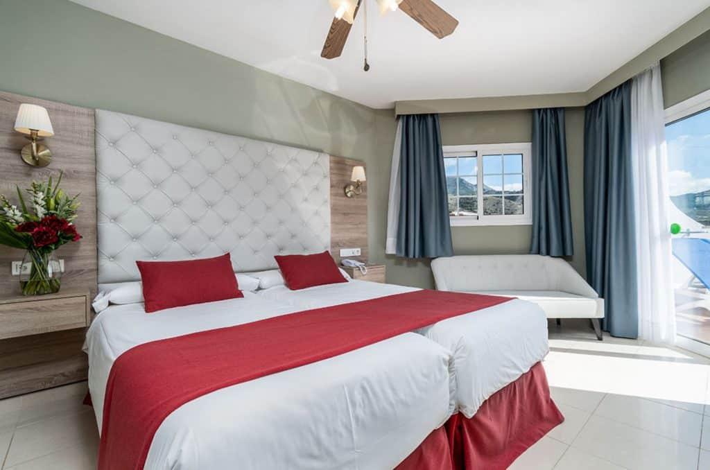 hotel los arcos nerja, accommodation in nerja, best hotels in nerja