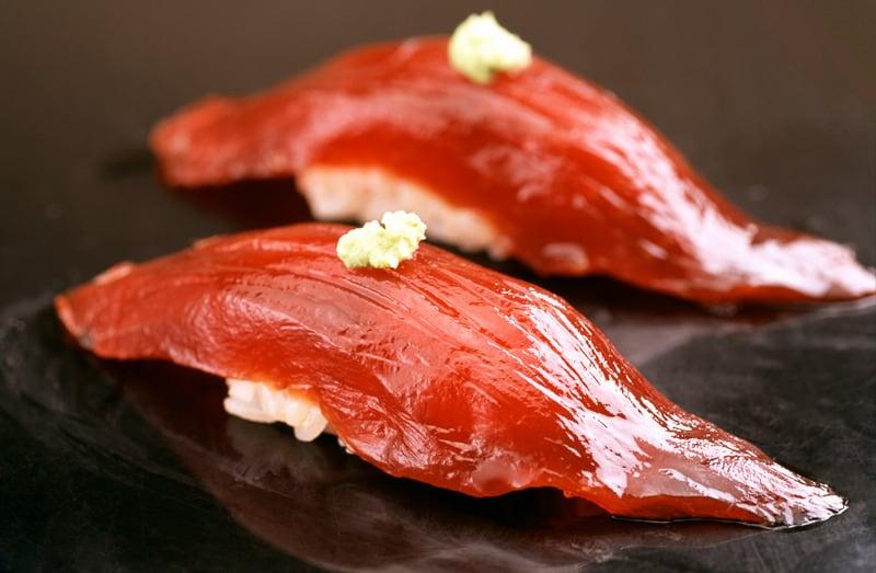 3 day itinerary Tarifa, Taste the local red tuna