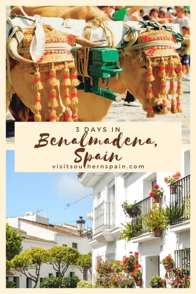 Are you wondering about things to do in Benalmadena, Spain? We got you covered! Find a selection with the best attractions in Benalmadena including Benalmadena beach, marina, and parks. There will be no shortage of Benalmadena beaches, theme parks, and nightlife tips. Find also the best tapas in Benalmadena, restaurants, and hotels in Benalmadena pueblo. #benalmadena #benalmadenaspain #benalmadenabeach #benalmadenapueblo #benalmadenathingstodo #spain #andalucia #andalusia #southernspain #tapas