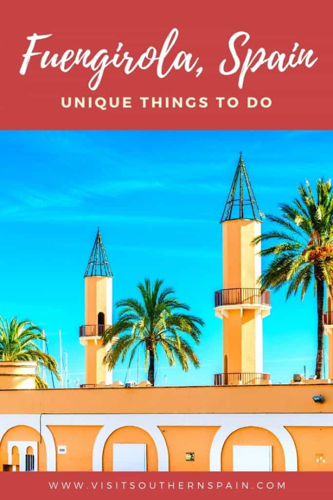 Wondering about things to do in Fuengirola, Spain? We got you covered with a complete guide on attractions in Fuengirola on Costa del Sol incl. best Fuengirola restaurants, the best beaches in Fuengirola, and where to get the best tapas. Of course, we got the best day trips from Fuengirola covered as well. Enjoy the read about this touristy, yet fun town in Andalucia! #andalucia #southernspain #spain #fuengirola #fuengirolabeaches #fuengirolarestaurants #costadelsol #fuengirolathingstodo #flamenco