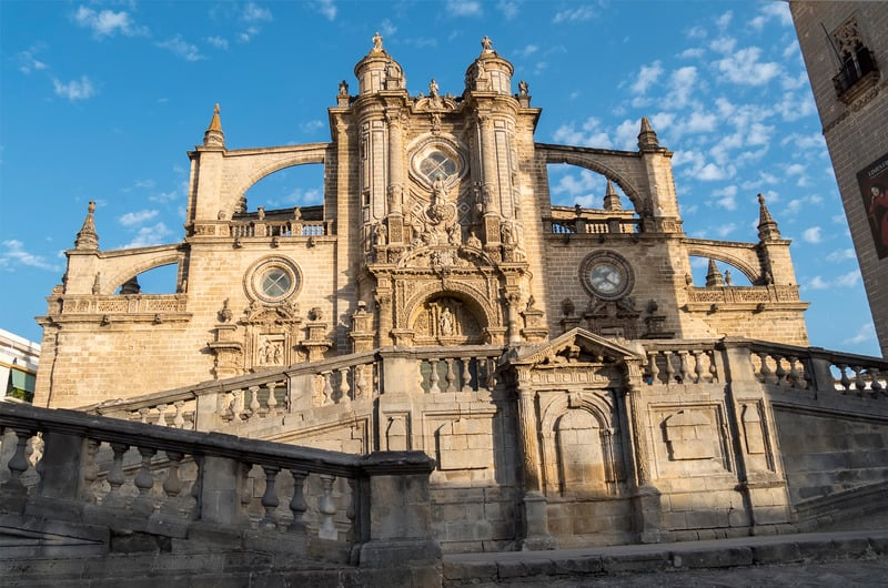 things to do in Jerez, Visit the Cathedral